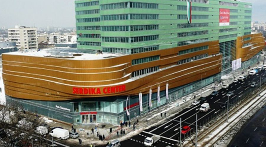 Serdika Center